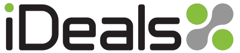 iDeals boardroom logo