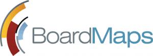 boardmaps' logo