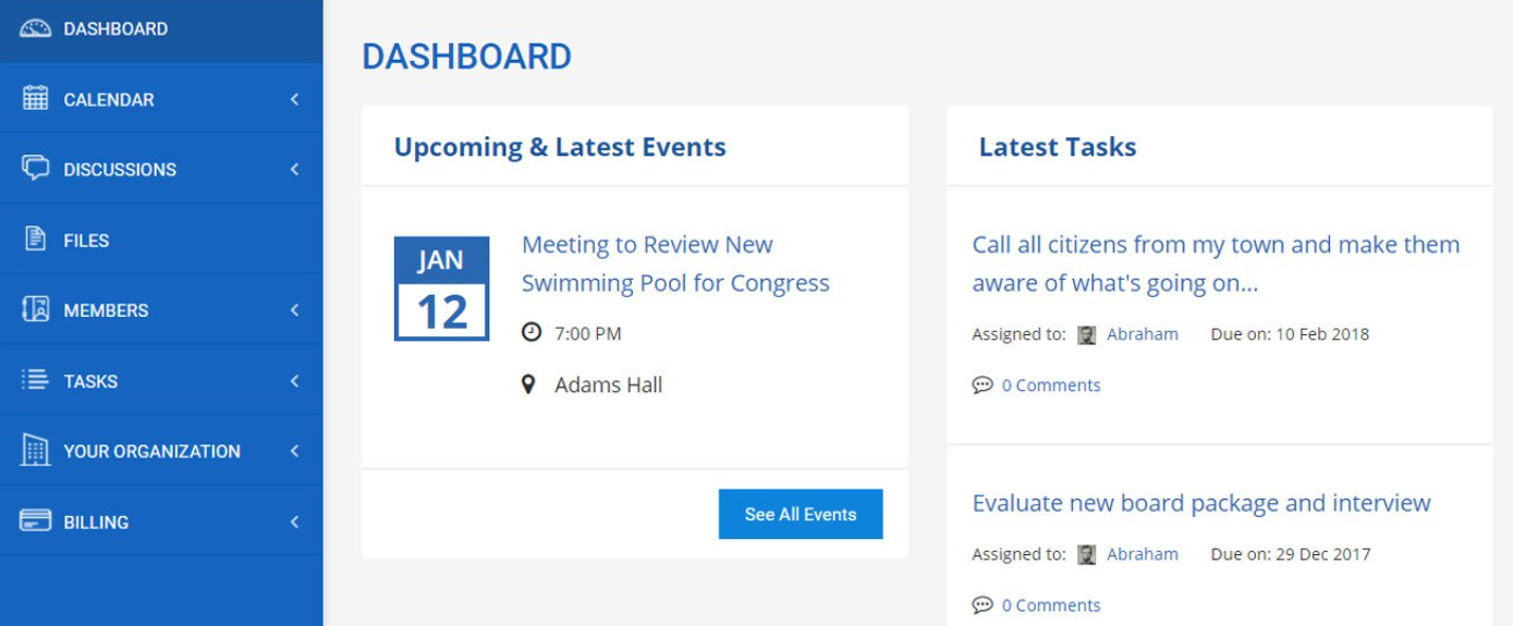 BoardManagement gallery review